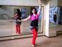 Таня Миг - преподаватель восточных танцев